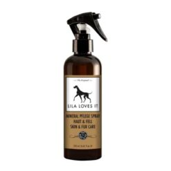 LILA LOVES IT Mineral Pflege Spray