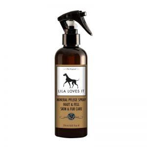 LILA LOVES IT Mineral Pflege Spray
