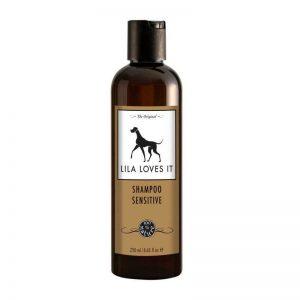 LILA LOVES IT Shampoo