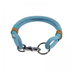 Kletterseil Halsband handgefertigt hund