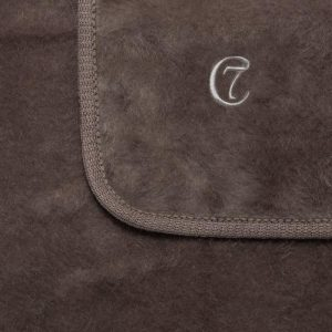 Cloud7 Hundedecke Walnut
