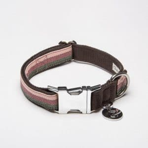 Cloud7 Halsband Grace Brown