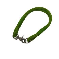 Kletterseil Hunde Halsband handgeferigt