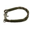 kletterseil Hunde Halsband Handgefertigt