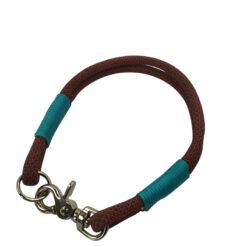 Kletterseil Hunde Halsband Handarbeit
