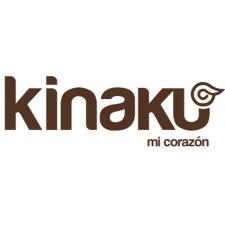KINAKU Halsband & Leine